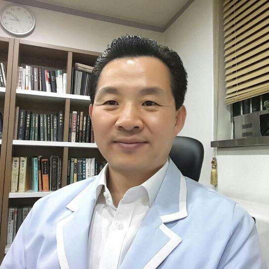 김용복 회장